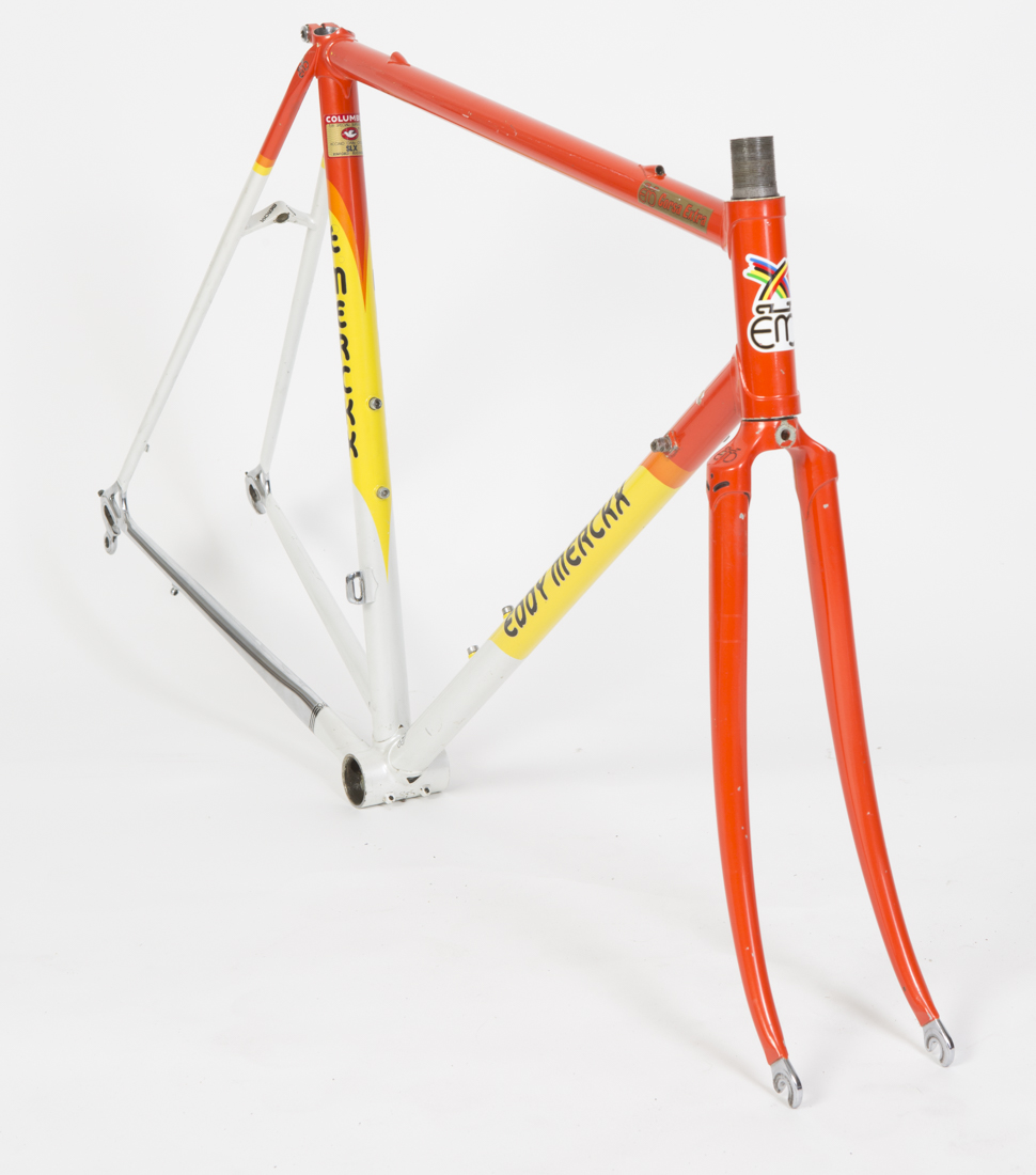 dating colnago frame Shop the colnago concept road frameset online at sigma sports  taking the  concept name from colnago's first production carbon frame, produced in.