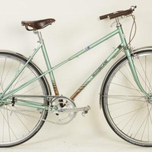 cykel uge 10 speed dating dating din bedste ven bror